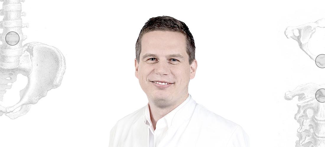 Erweiterung der Gemeinschaftspraxis mit Dr. Martin Weber