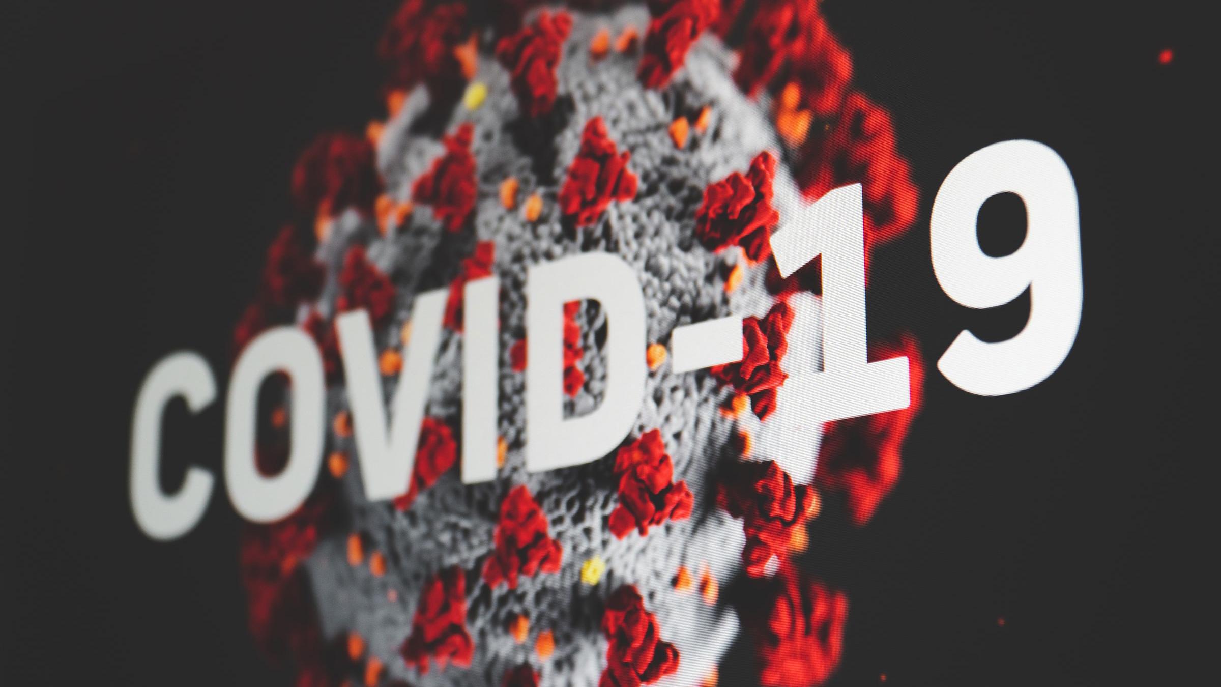 <b>WICHTIGE INFORMATION:</b><br>Aktuelle Praxis-Organisation und -Maßnahmen aufgrund von COVID-19